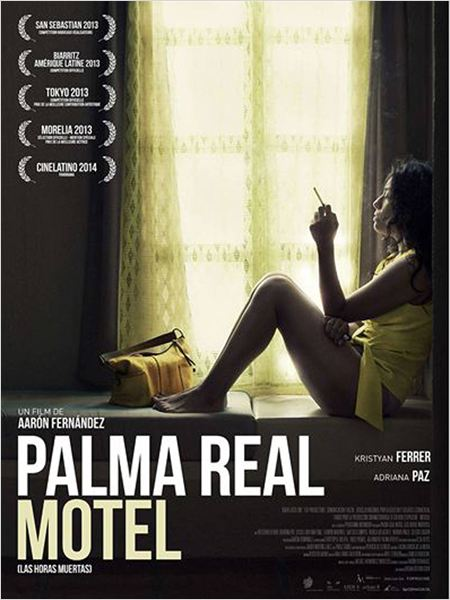 Palma Real Motel : Affiche