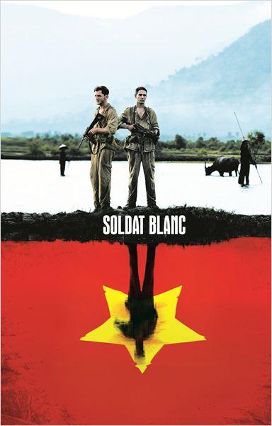 Soldat blanc
