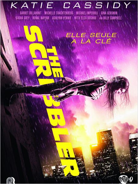 The Scribbler [WEBRIP-TRUEFRENCH]