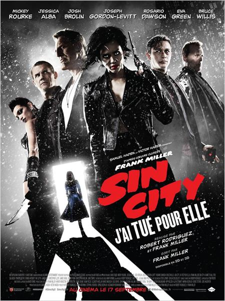 Sin City : j