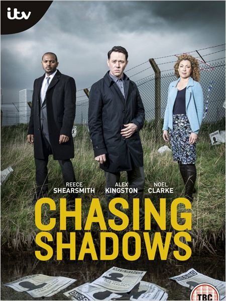 Chasing Shadows : Affiche
