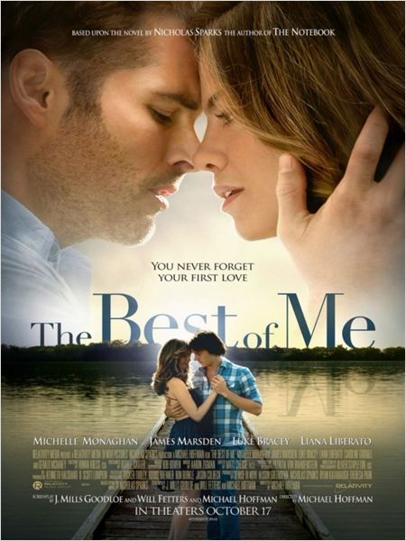 The Best of Me ddl
