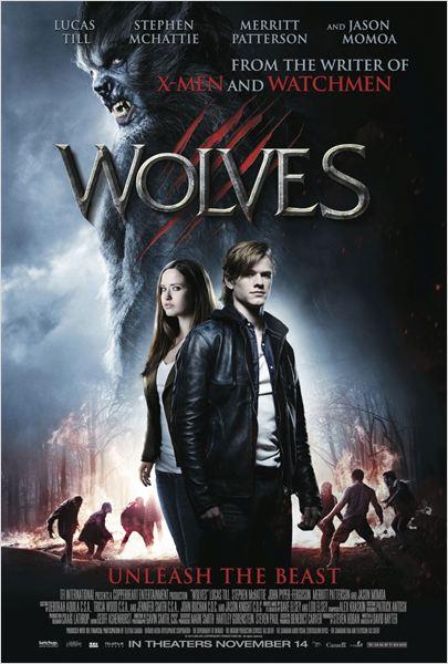 Wolves [DVDRiP] [MULTI]