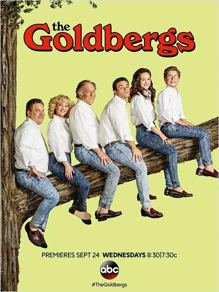 The Goldbergs saison 3 en vo / vostfr