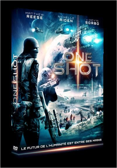 Telecharger One Shot FRENCH DVDRIP Gratuitement