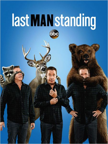 Last Man Standing saison 5 en vo