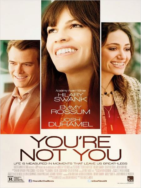 You're Not You  FRENCh | BDRIP