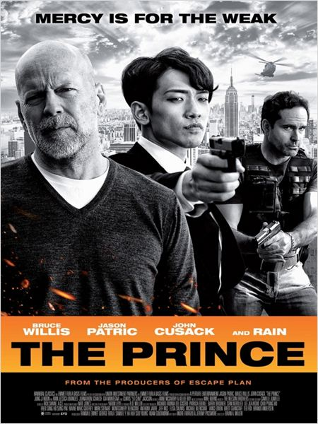 The Prince [BDRip] [MULTI]
