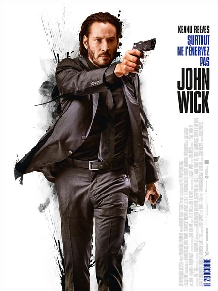 John Wick [BDRip] [MULTI]