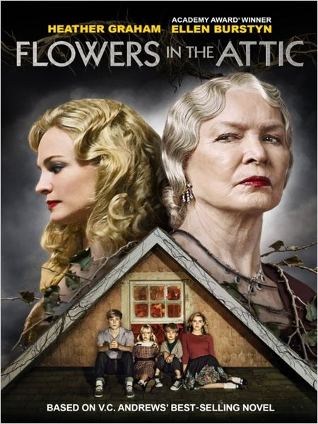 Flowers in the Attic [vostfr]