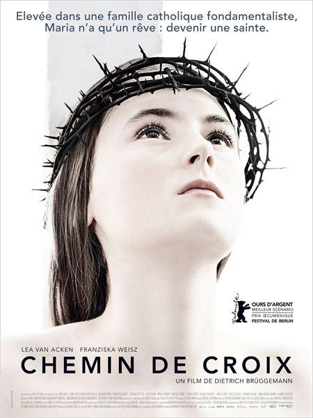 Chemin de croix : Affiche
