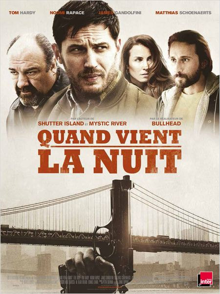 TELECHARGER Quand vient la nuit  FRENCH HDRip STREAMING