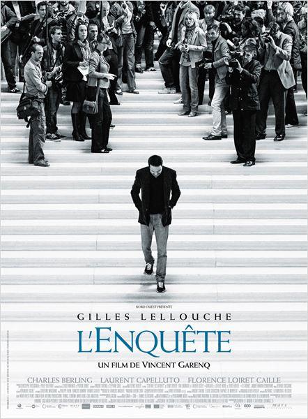 <i>L'Enquête</i> de Vincent Garenq, le ni-ni à emmerdes / <i>L'Enquête</i> by Vincent Garenq, can of worms 2 image