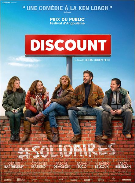 Discount  FRENCH | DVDRIP