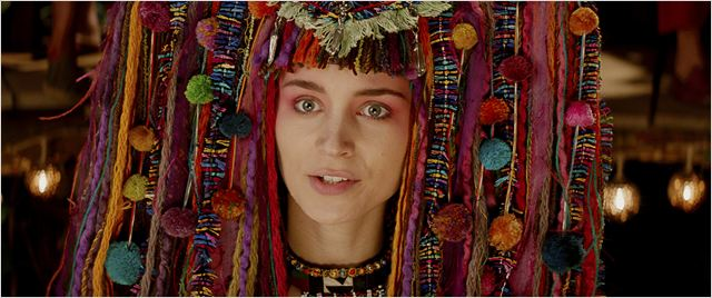 Pan : Photo Rooney Mara
