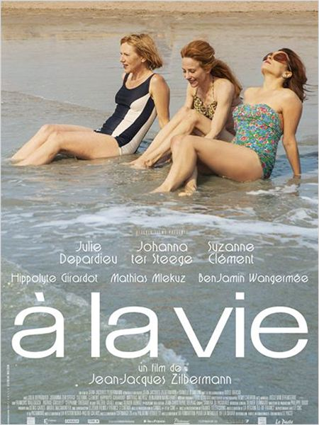 A la vie  FRENCH | HDRIP