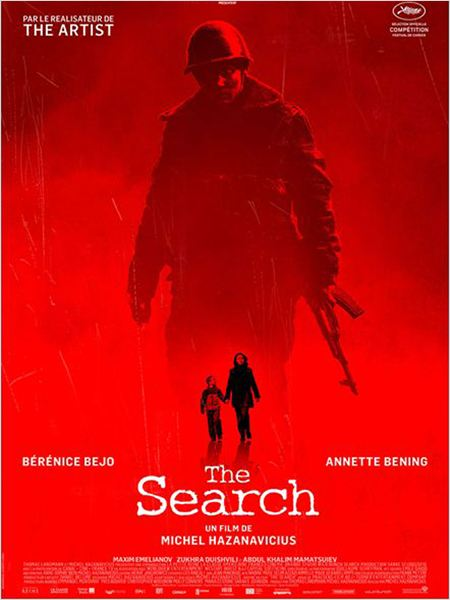 The Search ddl