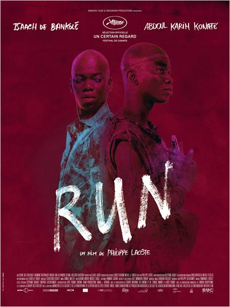 Run  FRENCH | DVDRIP