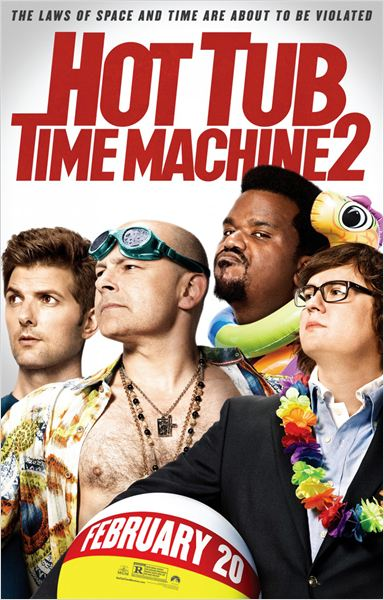 Hot Tub Time Machine 2  FRENCh | DVDRIP