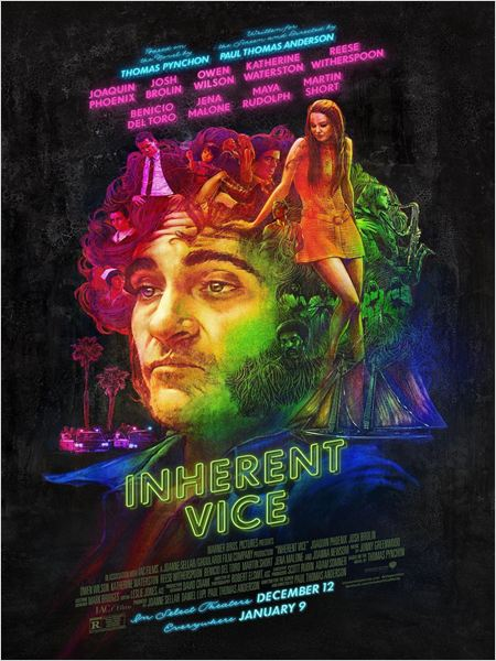 Inherent Vice ddl