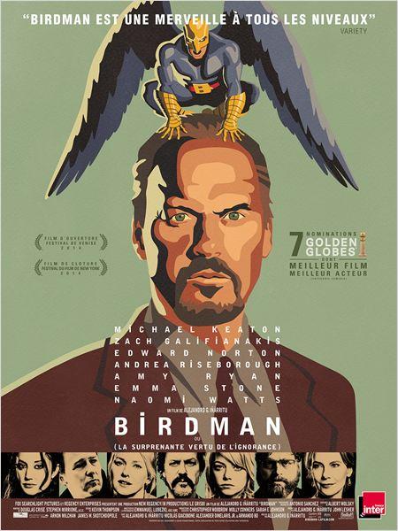 Birdman ddl