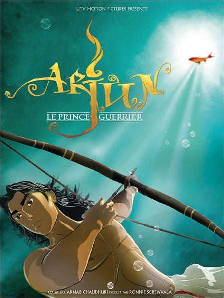 Arjun, le prince guerrier ddl