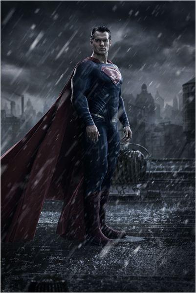 Batman v Superman: Dawn Of Justice : Photo