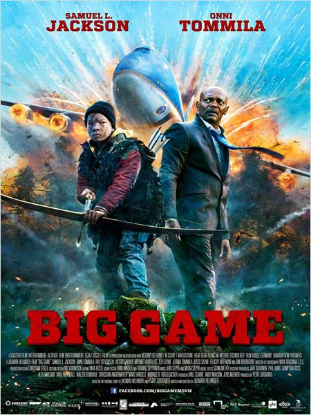 Big Game DVDRIP TRUEFRENCH STREAMING