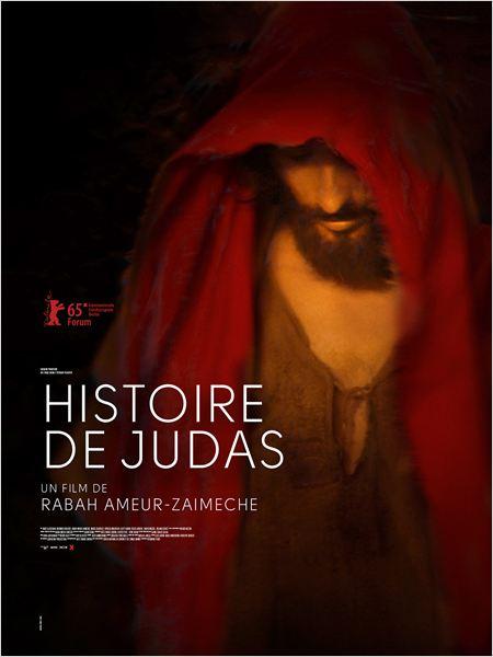 Histoire de Judas ddl