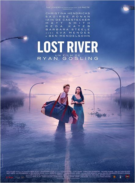 Lost River [VOSTFR]