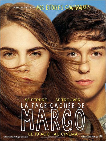La Face cachée de Margo ddl