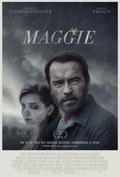 Maggie   FRENCh | BDRIP