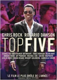 Top Five  TRUEFRENCH | DVDRIP