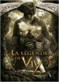 La Légende de Viy  TRUEFRENCH | DVDRIP