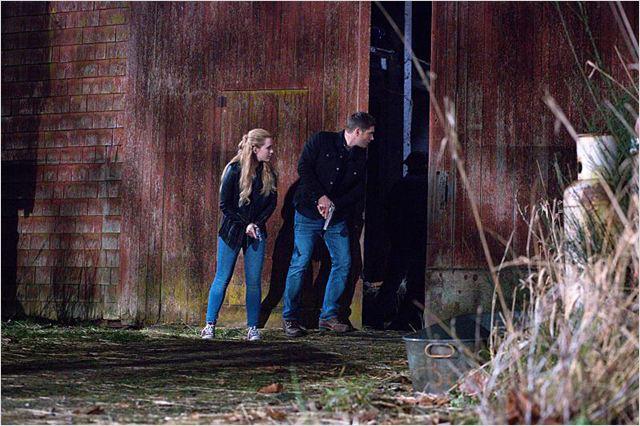 Photo de kathryn newton dans la s rie supernatural photo 10 sur 13 allocin - Jensen ackles taille ...