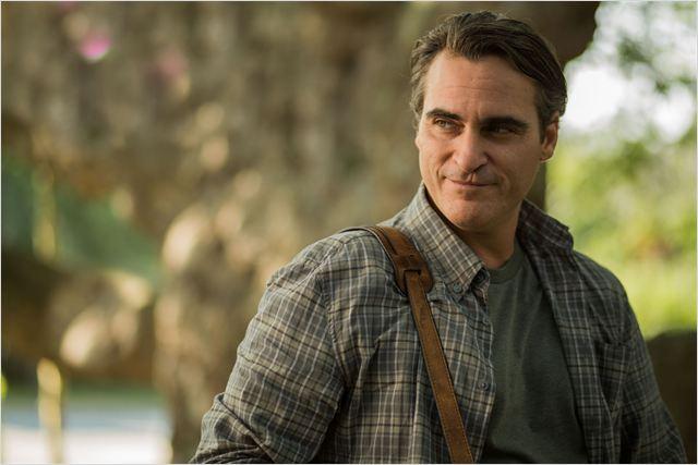L'homme irrationnel - Joaquin Phoenix