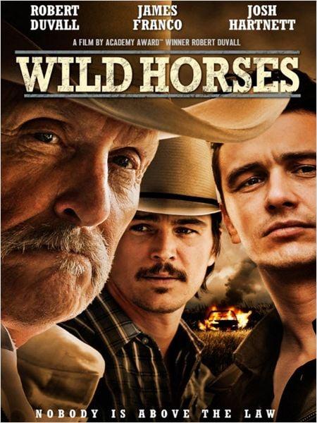 Wild Horses FRENCH DVDRiP
