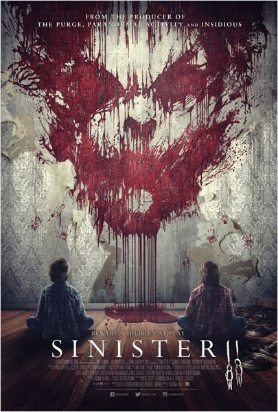 Sinister 2 streaming