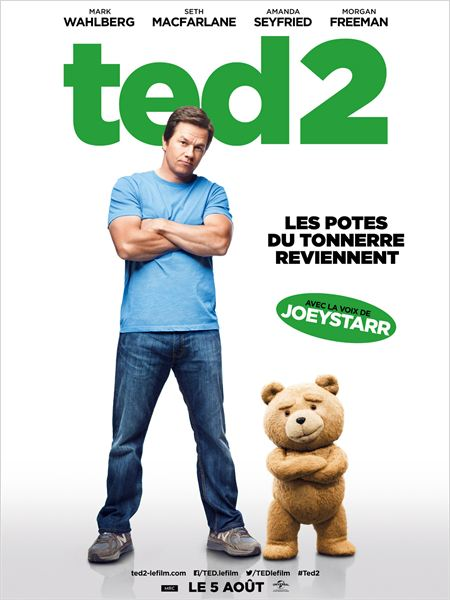 Ted 2 | VOSTFR