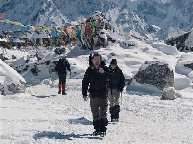 Everest : Photo Josh Brolin