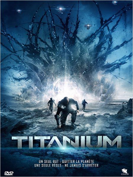 Titanium ddl