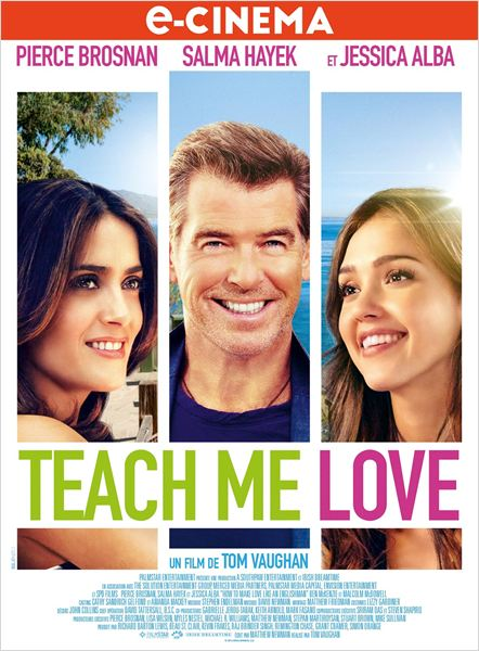 Teach Me Love [DVDRiP] [FRENCH]