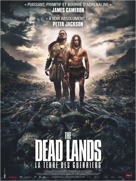 The Dead Lands DVDRIP TRUEFRENCH STREAMING