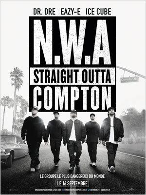 N.W.A - Straight Outta Compton ddl