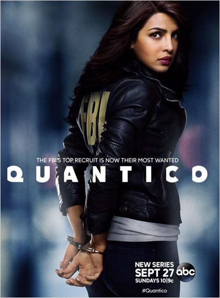 Quantico SAISON 1 FRENCH
