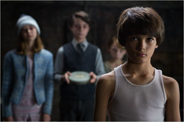 Sinister 2 : Photo Laila Haley, Lucas Jade Zumann, Olivia Rainey, Robert Sloan