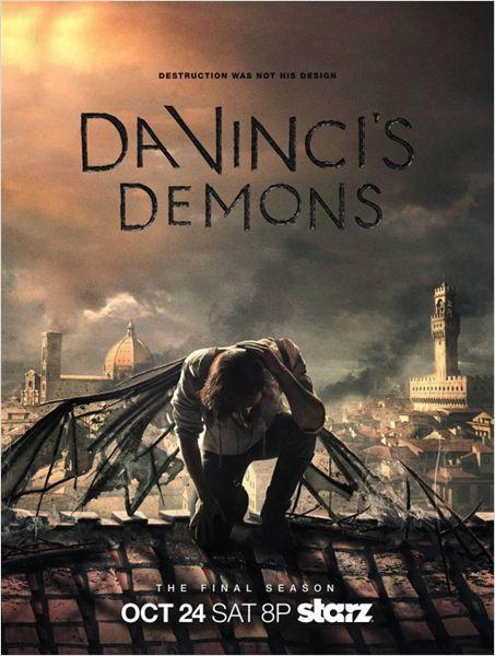 Da Vinci's Demons S03 Vostfr