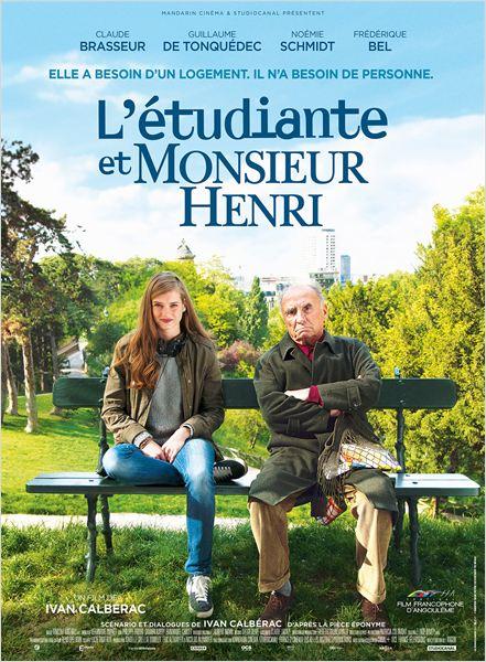 L'Etudiante et Monsieur Henri [DVDRiP] [FRENCH]