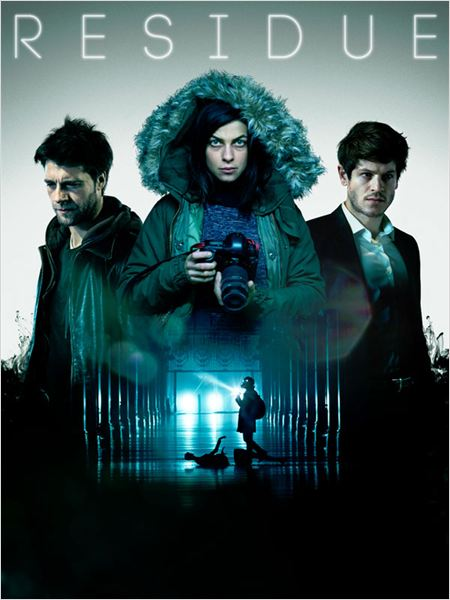 Residue : Affiche