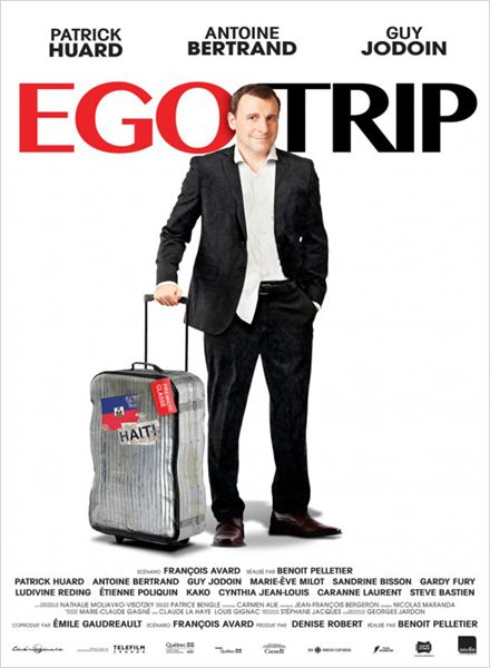 Ego Trip [DVDRiP] [FRENCH]